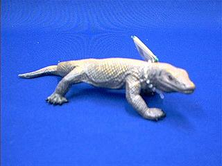 Komodo Dragon Toy And Stuffed Animal Plush Animal Gifts