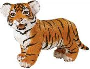 bengal tiger cub toy miniature