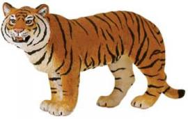 tiger toy miniature