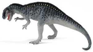 acrocanthosaurus dinosaur toy miniature