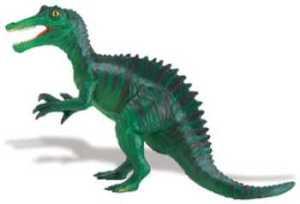 suchomimus dinosaur toy miniature