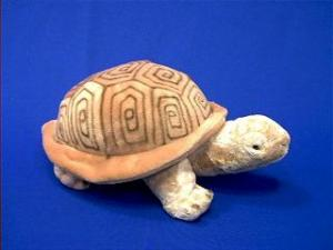 turtle stuffed animal plush sandy