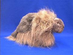 porcupine plush stuffed animal