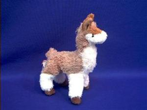 llama plush stuffed animal toy lena douglas