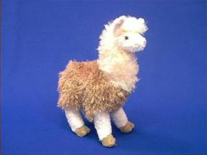 llama plush stuffed animal toy paddy douglas