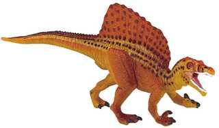 spinosaurus toy miniature dinosaur