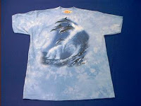 dolphin t shirt mountain