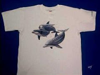 dolphin t shirt usa