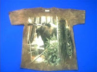 Moose T Shirts Mountain