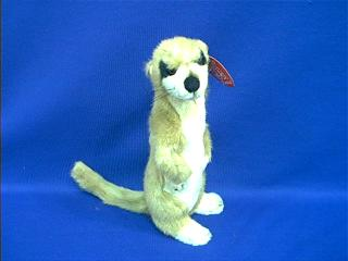 Meerkat Stuffed Animal Plush Toy