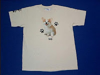 Welsh Corgi T Shirt Animal World