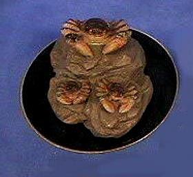 Crab Statue Figurine