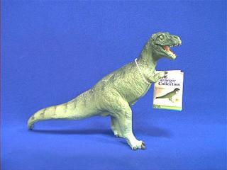 Tyranosaurus Rex Toy Miniature