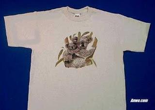 cheap koala t shirt
