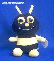 Bumble Bee Stuffed Animal Plush Toy