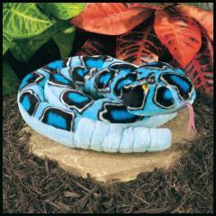 snake_plush_aqua_rattlesnake