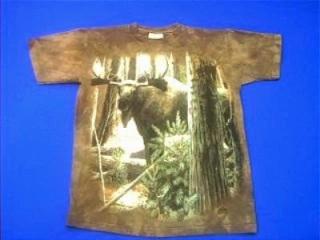 Moose T Shirt